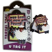 Lost But Found - Bag Tag Wholesale Bulk
