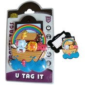 Noah's Ark Bag Tag Wholesale Bulk