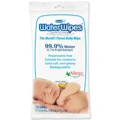 WaterWipes 10 Count