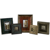 Trend Color Frames - Set of 5