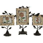 Mona Photo Frames - Set of 3