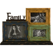 Family Frame Collage