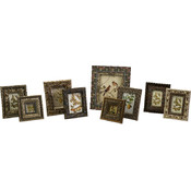 Josephine Decorative Frames - Set of 9