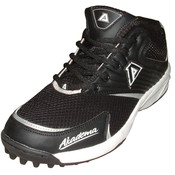 Zero Gravity Turf Shoes (Black) (Size 9.5)