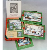 12ct Christmas Boxed Cards