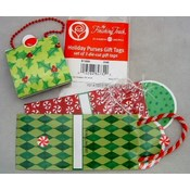 Set 3 Holiday Gift Tags