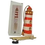 Lighthouse Windchime