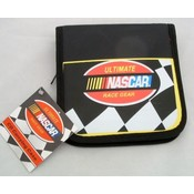 NASCAR CD Carrying Case