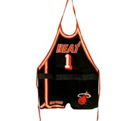 NBA Miami Heat Apron