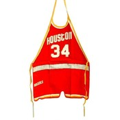 NBA Houston Rockets Apron