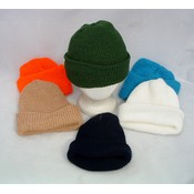 Assorted Knitted Hats