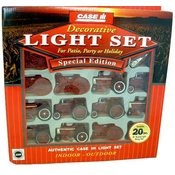 Case IH Tractor Light Set