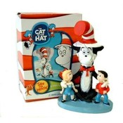 Cat in Hat Bobblehead