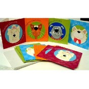 Best Friends Notecards Wholesale Bulk