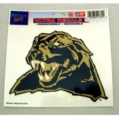 NCAA Pitt Panthers Decal