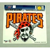 MLB Pittsburgh Pirates Team Decal