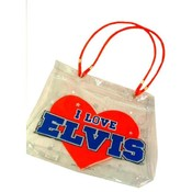 Elvis Presley I Love Elvis Tote Bag Wholesale Bulk