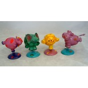 Circus Animal Figurines