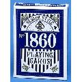 Nevada Style 1860(tm) Poker Size Playing Cards