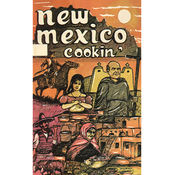 New Mexico M Book Cook New Mexico