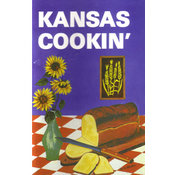 Kansas Book Cook Kansas