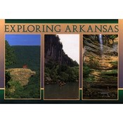 Arkansas Postcard 12133 Exploring Arkansas Wholesale Bulk
