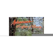 Arkansas Postcard 12139 State Beauty Wholesale Bulk