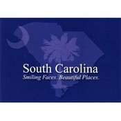 Jenkins South Carolina Postcard- Palmetto Wholesale Bulk