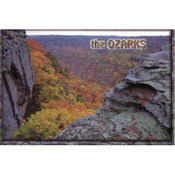 Ozarks Postcard 13036 The Ozarks Wholesale Bulk