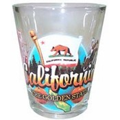 Wholesale California Souvenirs