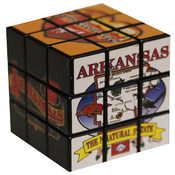 Jenkins Arkansas Toy Puzzle Cube Wholesale Bulk