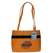 Oklahoma State University Ladies Purse Mini Logo W