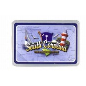 Jenkins South Carolina Playing Cards- Elements Wholesale Bulk