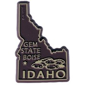 Wholesale Idaho Souvenirs
