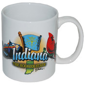 Wholesale Indiana Souvenirs
