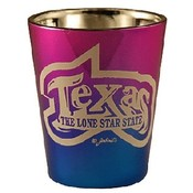 Texas Shotglass Electro Bubble