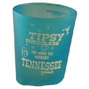 Tennessee Tipsy Shot Glass