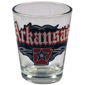 Jenkins Arkansas Shotglass- Rock 'n Roll Wholesale Bulk