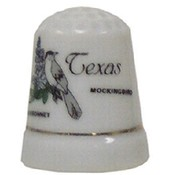 Texas Thimble Bird/Flower Wholesale Bulk
