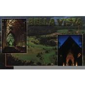 Arkansas Postcard Ar163 Bella Vista Wholesale Bulk