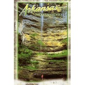Arkansas Postcard Ar188 Hemmed In Hollow Wholesale Bulk