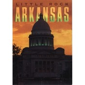 Arkansas Postcard Ar234 3391 Arkansas Capital Wholesale Bulk