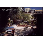 Georgia Postcard Ga134 Warm Springs Wholesale Bulk