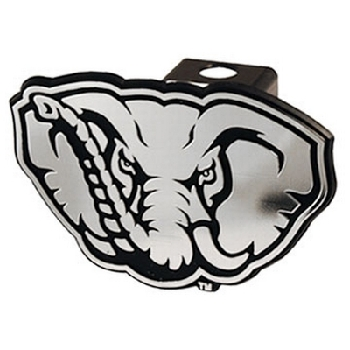 University Of Alabama Trailer Hitch Cover 6 Displa July 2018