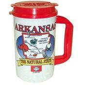 Arkansas Mug (Thermo) State Map 32 oz Wholesale Bulk