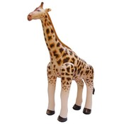 Inflatable Realistic Giraffe (36' H) Wholesale Bulk