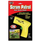 Scram Patrol Snc Animal Chaser Wholesale Bulk