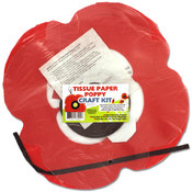 Poppy Craft Kit