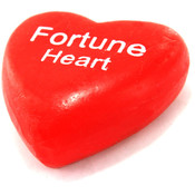 Fortune Wax Heart