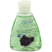 Grape Body Wash 3.38 Oz